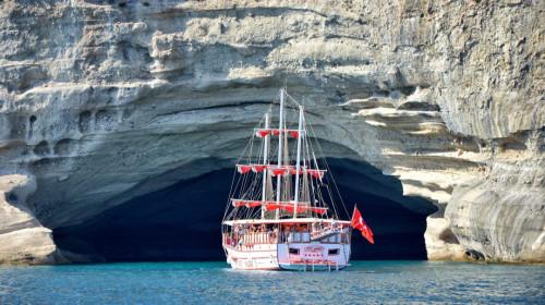 Экскурсии в Кемере в сентябре 2021