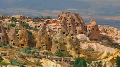 Каппадокия из Кемера на 2 дня