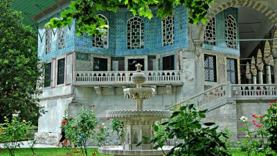 Tour to Istanbul from Kemer