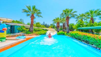 Aqualand Antalya from Kemer